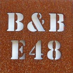 Отель B&b E48 удобства в номере фото 2