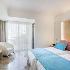 Отель Grupotel Orient комната для гостей фото 5