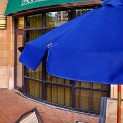 Отель Courtyard by Marriott Washington Capitol Hill/Navy Yard США, Вашингтон - отзывы, цены и фото номеров - забронировать отель Courtyard by Marriott Washington Capitol Hill/Navy Yard онлайн фото 2