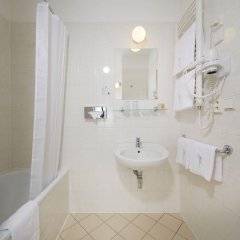 Spa Hotel Devin ванная фото 2