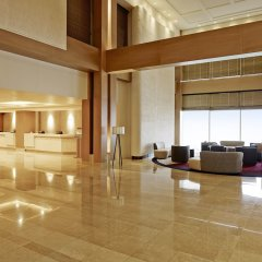 Отель Lotte Hotel Guam США, Тамунинг - отзывы, цены и фото номеров - забронировать отель Lotte Hotel Guam онлайн интерьер отеля