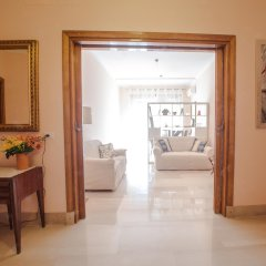 Отель Desiderio di Roma Италия, Рим - отзывы, цены и фото номеров - забронировать отель Desiderio di Roma онлайн комната для гостей фото 3