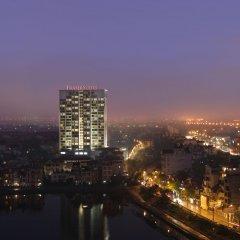 Отель Fraser Suites Hanoi балкон