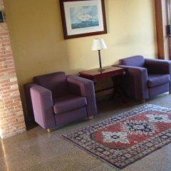 Отель Mirador Ria de Arosa фото 7