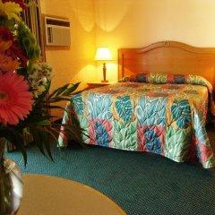 Hotel Bahia комната для гостей фото 5