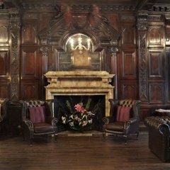 Отель Grand Royale London Hyde Park развлечения