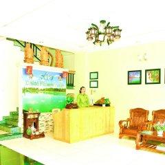 Отель Dalat Flower Далат интерьер отеля фото 3