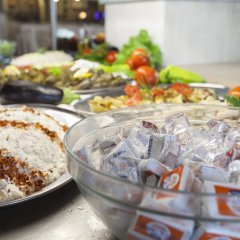 Bor Hotel Боровец питание фото 3