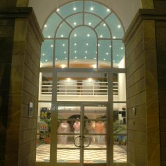 IFA Altamarena Hotel Морро Жабле сауна