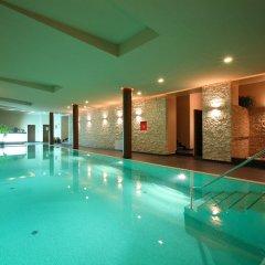 Anna Grand Hotel бассейн