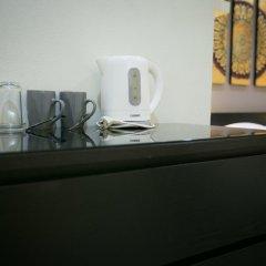 Отель Infinity Guesthouse удобства в номере