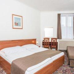 Отель City Centre Чехия, Прага - 13 отзывов об отеле, цены и фото номеров - забронировать отель City Centre онлайн комната для гостей фото 4