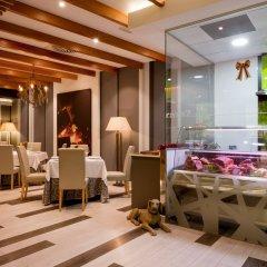 Отель Senator Barajas питание фото 3