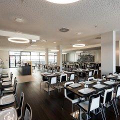 Star Inn Hotel Premium Wien Hauptbahnhof Вена питание фото 3