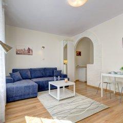 Апартаменты Dom & House - Apartments Downtown Gdansk комната для гостей фото 2