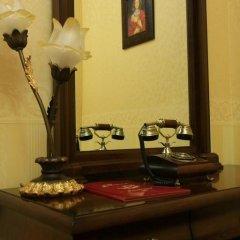 Гостиница Доминик ванная