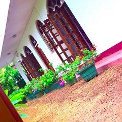 Отель Chaya Villa Guest House Шри-Ланка, Берувела - отзывы, цены и фото номеров - забронировать отель Chaya Villa Guest House онлайн удобства в номере фото 2