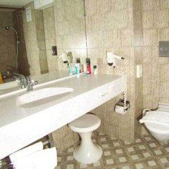 Hotel California ванная