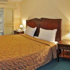 Гостиница Медея комната для гостей фото 3