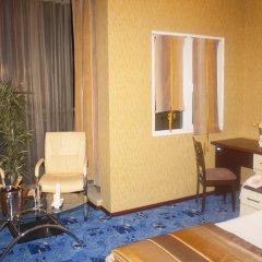 Отель Nork Residence Ереван комната для гостей фото 4