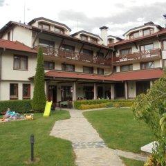 Отель Evelina Palace Hotel Болгария, Банско - отзывы, цены и фото номеров - забронировать отель Evelina Palace Hotel онлайн фото 11