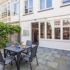 Отель Sarphati Apartments Suites Нидерланды, Амстердам - отзывы, цены и фото номеров - забронировать отель Sarphati Apartments Suites онлайн