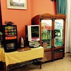 Отель Trieste Италия, Кьянчиано Терме - отзывы, цены и фото номеров - забронировать отель Trieste онлайн удобства в номере