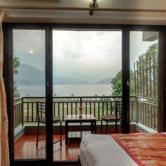 Отель Peace Plaza Непал, Покхара - отзывы, цены и фото номеров - забронировать отель Peace Plaza онлайн фото 14
