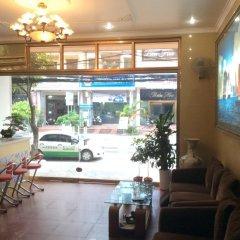 Tam Anh Hotel Halong интерьер отеля фото 2