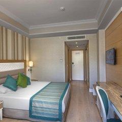 Отель Karmir Resort & Spa комната для гостей фото 3