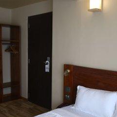 Отель Sabila Boutique Hotel Pvt. Ltd. Непал, Катманду - отзывы, цены и фото номеров - забронировать отель Sabila Boutique Hotel Pvt. Ltd. онлайн комната для гостей фото 5