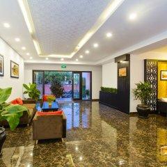Отель Hoi An Waterway Resort интерьер отеля