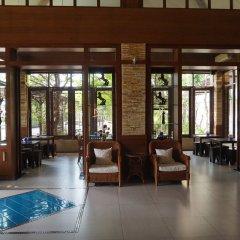 Suparee Park View Hotel интерьер отеля фото 3
