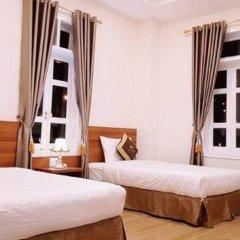 Nang Vang Hotel Далат комната для гостей фото 5