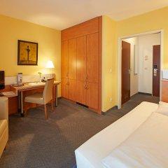 GHOTEL hotel & living München-City удобства в номере