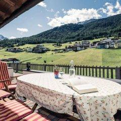 Отель Appartementhaus Leni Австрия, Зёльден - отзывы, цены и фото номеров - забронировать отель Appartementhaus Leni онлайн балкон