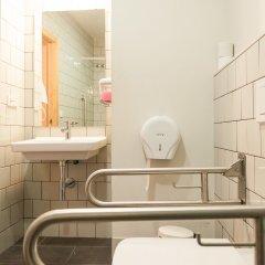 The Nomad Hostel ванная фото 2