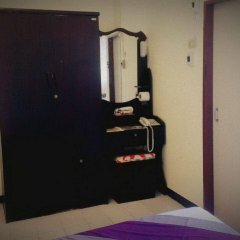 Отель Sawasdee Sunshine сейф в номере