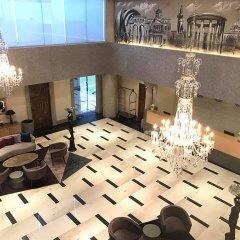 Hotel Real Maestranza интерьер отеля фото 2