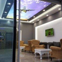 Skyport Istanbul Hotel фото 16