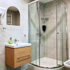 Отель Pokoje Goscinne Maria Maka Закопане ванная