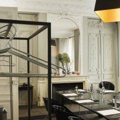 Отель Jardin De Neuilly Нёйи-сюр-Сен питание фото 3