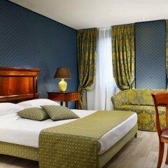 Отель Pierre Milano Милан комната для гостей фото 3