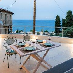 Отель Anassa's Residence Греция, Закинф - отзывы, цены и фото номеров - забронировать отель Anassa's Residence онлайн комната для гостей фото 5