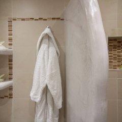 Отель Daedalus Греция, Остров Санторини - отзывы, цены и фото номеров - забронировать отель Daedalus онлайн ванная
