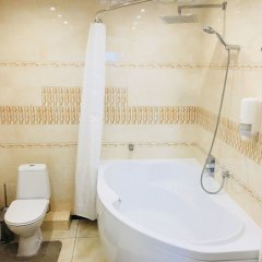 Гостиница Новокосино ванная