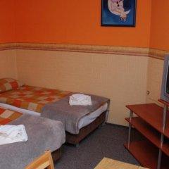 Отель Pokoje Goscinne Via Steso Гданьск комната для гостей фото 3
