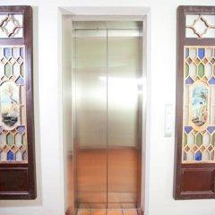 Отель Baan Salin Suites комната для гостей