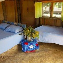 Отель Yasawa Homestays Фиджи, Матаялеву - отзывы, цены и фото номеров - забронировать отель Yasawa Homestays онлайн комната для гостей фото 2
