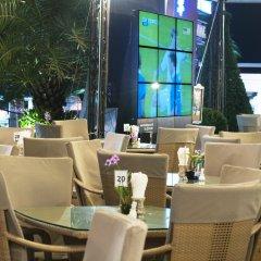 Отель LK The Empress Таиланд, Паттайя - 3 отзыва об отеле, цены и фото номеров - забронировать отель LK The Empress онлайн гостиничный бар